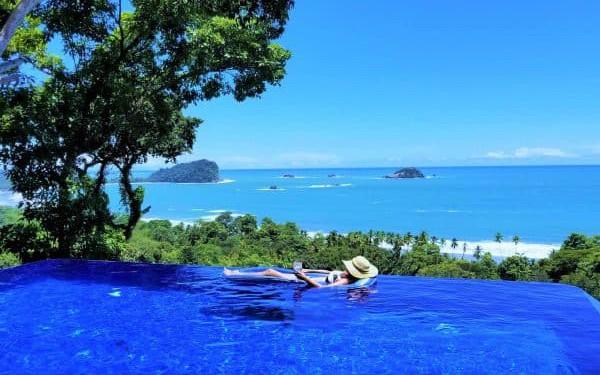 Lux Costa Rica villa