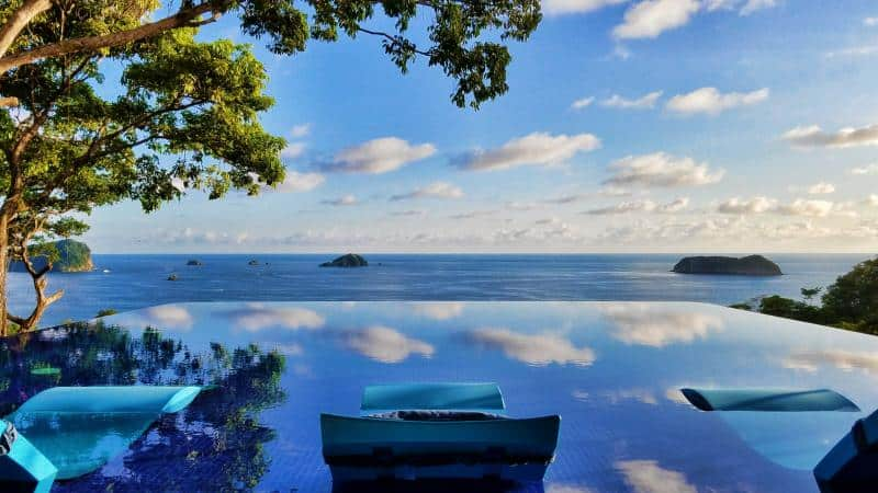beach houses for rent in costa rica