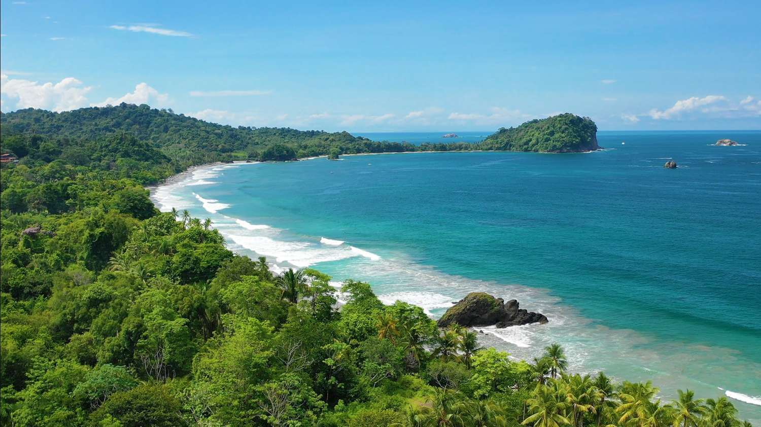 beautiful Manuel Antonio Costa Rica